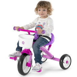 Chicco 0000 - Dreirad U/go Pink