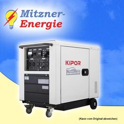 Stromerzeuger Kipor ID 6000