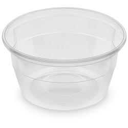 Suppenbecher klar, 500 ml, PP, Ø 12,7 cm, 50 Stk.