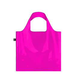 TRANSPARENT Transparent Pink. Bag