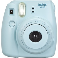 Fujifilm Instax Mini 8 Set blau