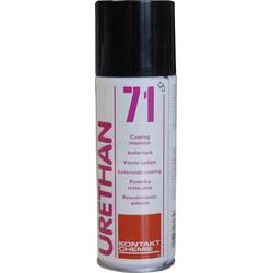 Kontakt Chemie URETHAN 71 75009-AE Schutzlack 200ml