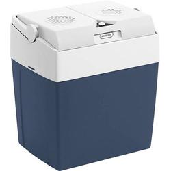 MobiCool MT30 AC/DC 29l Kühlbox EEK: A++ (A+++ - D) Thermoelektrisch 12 V, 230V Blau, Weiß 29l
