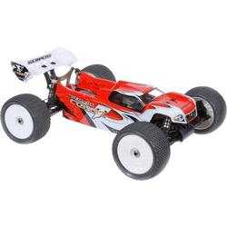 1:8 Elektro Truggy Cobra 4WD rot RtR