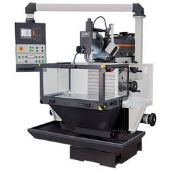ELMAG PREMIUM-Werkzeugfräsmaschine Modell WFM 620 - Heidenhain 82906