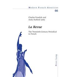 La Revue als Buch von
