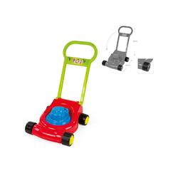Mochtoys Spielwerkzeug Spielzeug Rasenmäher 10631, Spielzeug Rasenmäher, Kinderrasenmäher klappbar aus Kunststoff