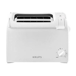 KRUPS KH 151110 Toaster weiß