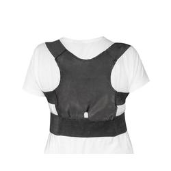 Navaris Kartenetui, Rücken Geradehalter Haltungskorrektur Gurt - Gerade Haltung für Herren Damen Kinder - Schulter Haltungstrainer Schultergurt