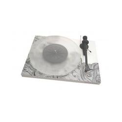 Pro-Ject Phono PS01 Wave Plattenspieler inkl. 2M Red Tonabnehmer