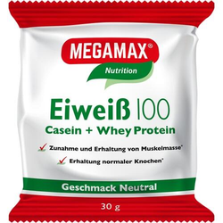 EIWEISS 100 Neutral Megamax Pulver 30 g
