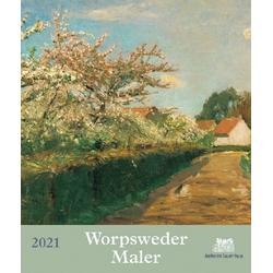 Worpsweder Maler 2021