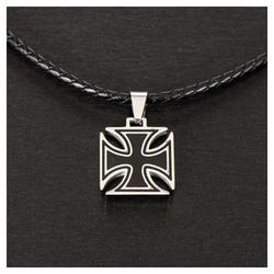 Halskette Iron Cross