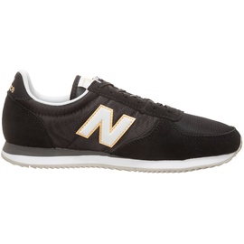 NEW BALANCE 220 black/white 37