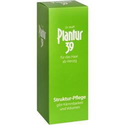 Plantur 39 Struktur Pflege Emulsion