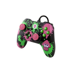 PowerA Splatoon 2 Gamepad
