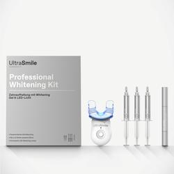 UltraSmile - Whitening Kit - Zahnbleachingset 6x5 ml