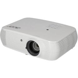 Acer Beamer P5530 DLP Helligkeit: 4000lm 1920 x 1080 HDTV 20000 : 1 Weiß