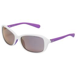 Okulary przeciwsłoneczne Nike Poise EV0741-144 - Rozmiar: jeden rozmiar