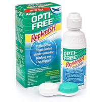 Alcon Opti-Free RepleniSH Lösung