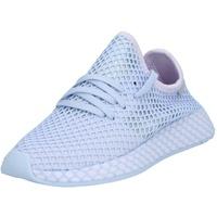 adidas Deerupt Runner purple tint/silver metallic/periwinkle 41 1/3