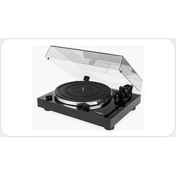 Thorens TD-202 *klavierlack schwarz*