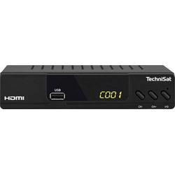 TechniSat HD-C 232 HD-Kabel-Receiver Front-USB
