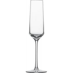 Sektglas PURE(DH 7x25 cm) ZWIESEL