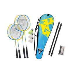 Talbot-Torro Badmintonschläger Talbot-Torro Badminton Set