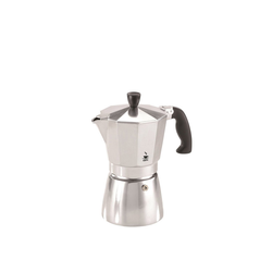GEFU Espressokocher Espressokocher Lucino