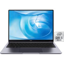 Huawei Matebook 14 Notebook (35,56 cm/14 Zoll, Intel Core i5, 512 GB SSD, inkl. Office-Anwendersoftware Microsoft 365 Single im Wert von 69 Euro)
