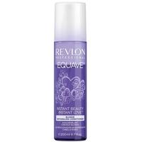 Revlon Equave Blonde Detangling 200 ml
