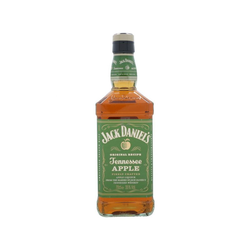 Jack Daniel's Tennessee Apple 0,7L (35% Vol.)