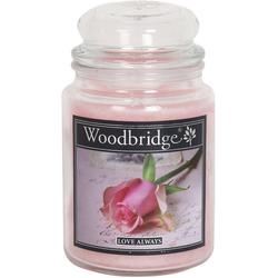 Woodbridge Duftkerze Love Always (1-tlg)