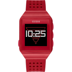 GUESS CONNECT LOGAN, C3002M1 Smartwatch (Wear OS by Google)
