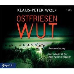 Ostfriesenwut / Ostfriesenwut Bd.9