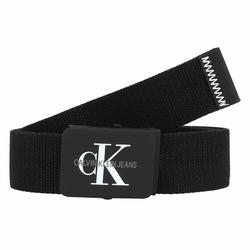 Calvin Klein Jeans Gürtel black 105 cm