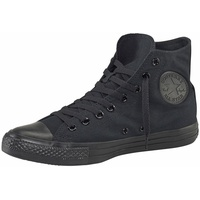 Converse Chuck Taylor All Star Mono Canvas black monochrome 39