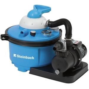 "Steinbach Swimming Pool Sandfilteranlage ""Speed Clean Comfort 50"",,"