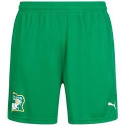 Elfenbeinküste PUMA Damen Shorts 744592-02 - M