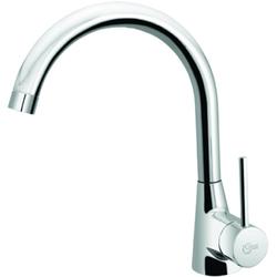 Ideal Standard Einhebel-Küchenarmatur NORA DN 15 Edelstahl