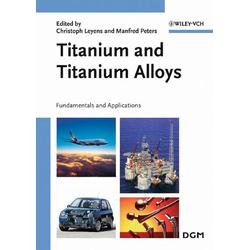 Titanium and Titanium Alloys: eBook von