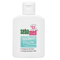 SEBAMED Wellness Dusche 50 ml
