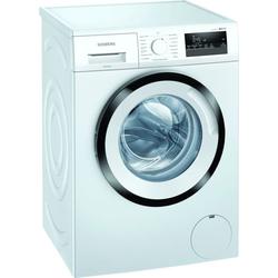 Waschmaschine iQ300 WM14N122, Waschmaschine, 18341802-0 weiß weiß