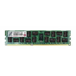 Transcend PC-Arbeitsspeicher Modul TS4GJMA333N 4GB 1 x 4GB DDR3-RAM ECC 1333MHz CL9