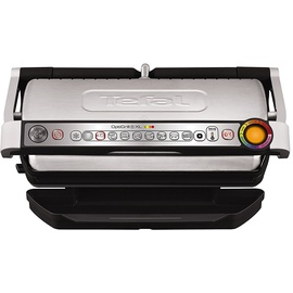 Tefal Optigrill+ XL GC722D silber