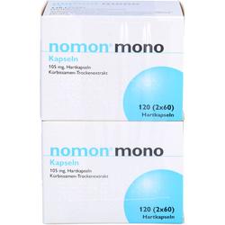 NOMON mono Kapseln 120 St.