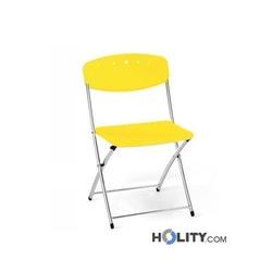 Klappstuhl für Konferenzräume h15940