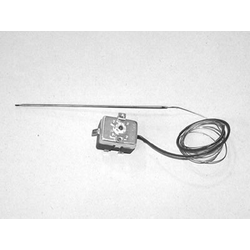 S0020 Rauchgasthermostat 2 für ATMOS GSX