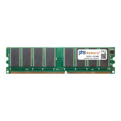 PHS-memory RAM für Cisco ASA 5510 Arbeitsspeicher 512MB - DDR1 - 400MHz PC3200U - UDIMM
